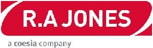 RA Jones